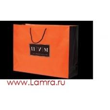 Пакет подарочный ЦУМ  43*34*14см