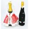Одежда на шампанское