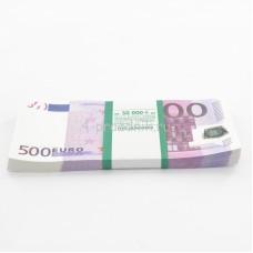 Деньги для выкупа 500 евро