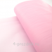 Фатин мЯгкий в рулоне розовый fat018