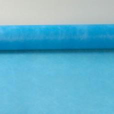 Фетр однотонный голубой 50см*15метров 30шт/тм 49643