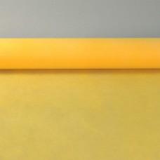 Фетр однотонный желтый 50см  15 метров 30шт/тм 49647