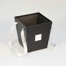 Коробка под цветы 170*170*180 из 1 шт./ 72 т.м.