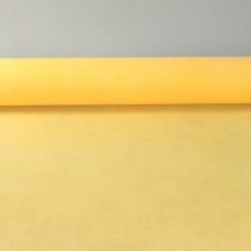 Фетр однотонный св.желтый 50см 15метров 30шт/тм 49646