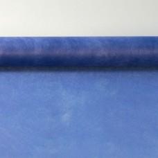 Фетр однотонный синий 50см*15метров 30шт/тм 49644