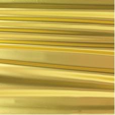 Пленка в рулоне Полисилк 1м*20м  желтый  Италия        70401