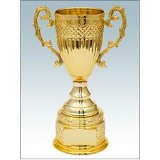 Кубок из пластика KM1259c 28.5см medali-km1259c