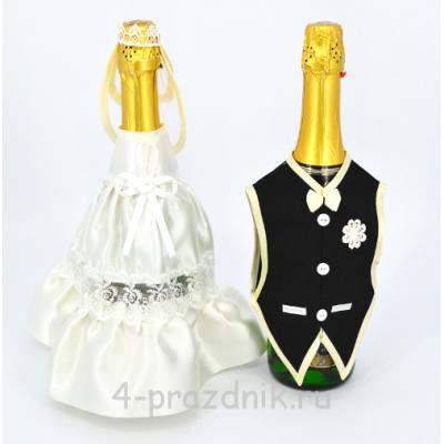 Одежда на шампанское sam013