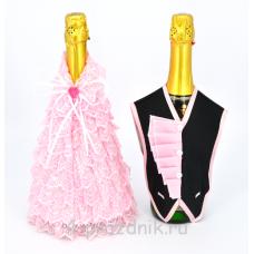 Одежда на шампанское sam015
