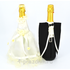 Одежда на шампанское sam016