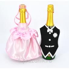 Одежда на шампанское sam017