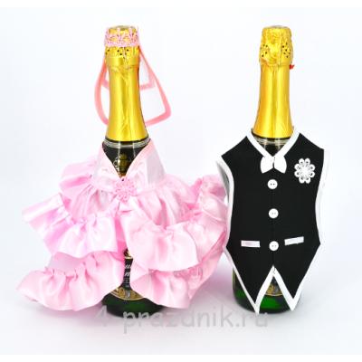 Одежда на шампанское sam018