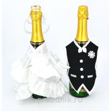 Одежда на шампанское sam025