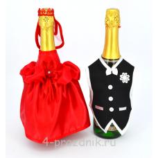 Одежда на шампанское sam027