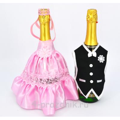 Одежда на шампанское sam029