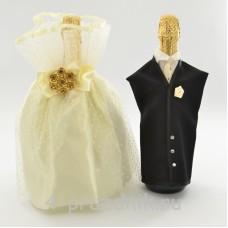 Одежда на шампанскоеайвори sam037