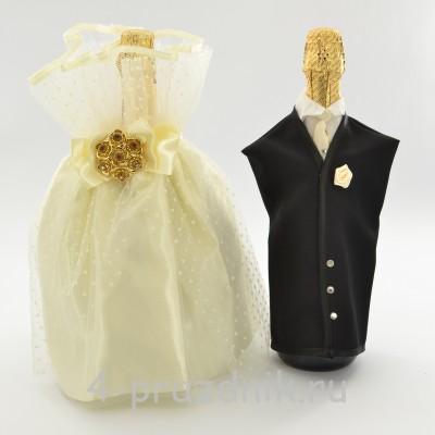 Одежда на шампанскоеайвори sam037 оптом