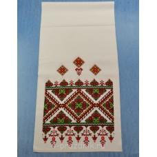 Рушник с традиционным орнаментом A106