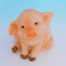 SM-34005 (48) Свинья, 8*11*10.5см, полистоун 76137