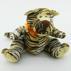 T-09241(48) 25*12*20см - Тигр сидящий  76800