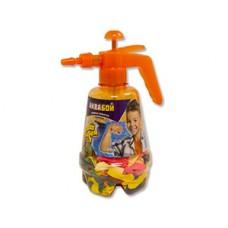 Бомбочки Водян в бутылке помповой 500штЕ 51989