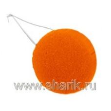 Носик Оранжевый /U 68422