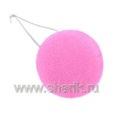Носик Розовый /U 68423
