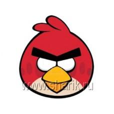 Маска Angry Birds бум 8шт/A 68714