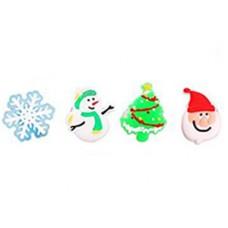 Кольцо светящееся Новогоднее ассорти/G 1501-4239
