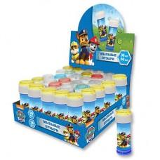 Мыльные пузыри Щенячий Патруль 50мл/РОС 67377