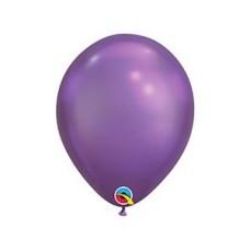 "Q 07"" Хром Purple"