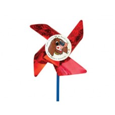 Ветрячок Простой голографический 68085