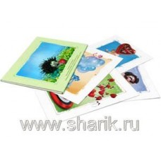 Набор открыток С любовью/шары-фестиваль