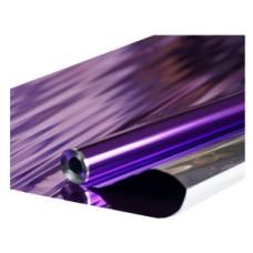 Пленка лаковая Фиолетовая 0,7х7,5м