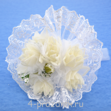 Букет дублёр невесты bukn023