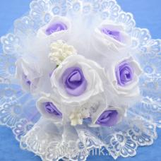Букет дублёр невесты bukn024