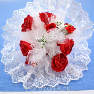Букет дублёр невесты bukn026