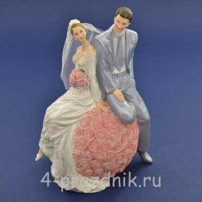Фигурка в торт PLA16913 оптом