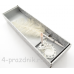 Ручка-перо на подставке  Бабочки GL-245003 оптом