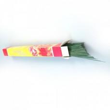 Проволока флористическая 1 мм 20уп/тм