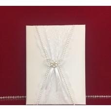 """Обложка свадебная для свидетельства о заключении брака """"Империя-1"""""""