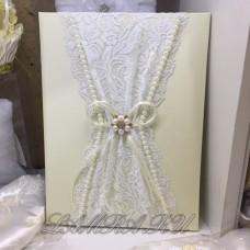 """Обложка свадебная для свидетельства о заключении брака """"Империя-2"""""""